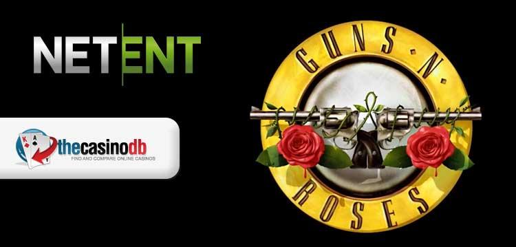 Guns N Roses Slot Free Spins & Launch Bonuses