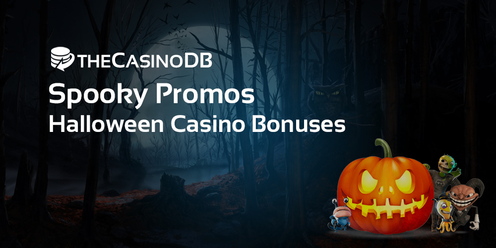 Spooky Halloween Promotions At Your Favourite Online Casinos