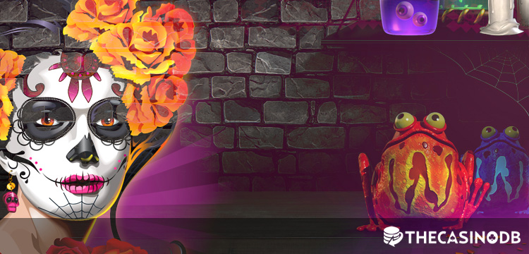 Ten of the Best Halloween Online Slots