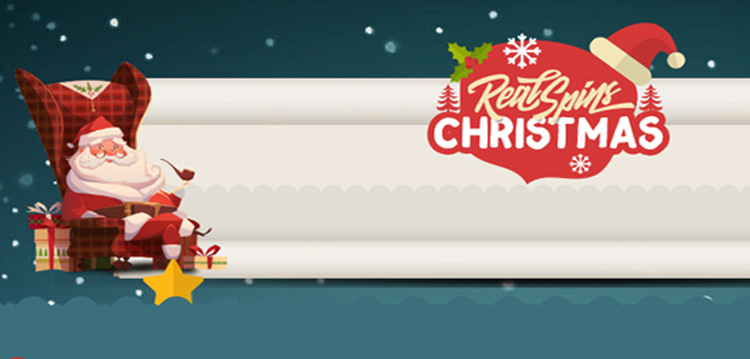 InstaCasino Christmas 2016 Promotions Brings 100s of Free Spins