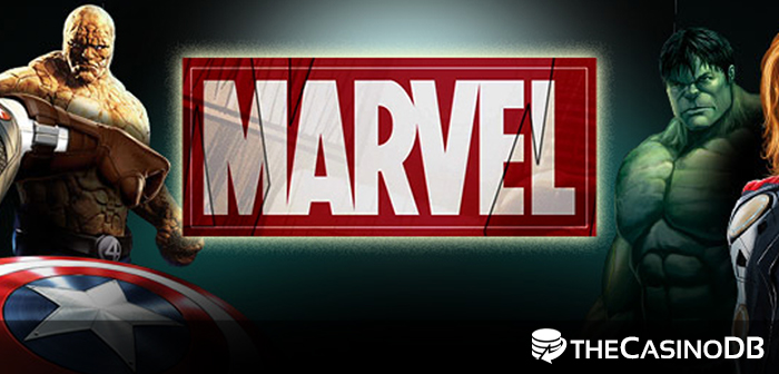 Marvel Slots: A Fond and Final Farewell