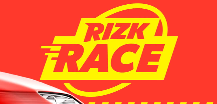 Rizk Casino Offering £7,777 Prize Pool for Leaderboard Races