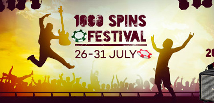 Shadow Bet 1000 Free Spins Festival