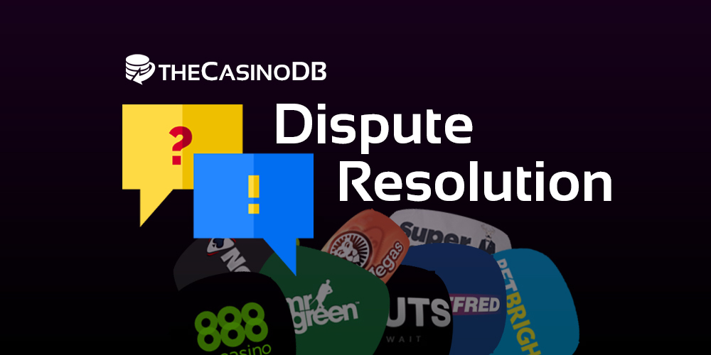How to Solve Casino Disputes and Get help