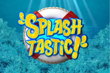 Splashtastic!