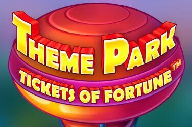 Theme Park: Tickets of Furtune