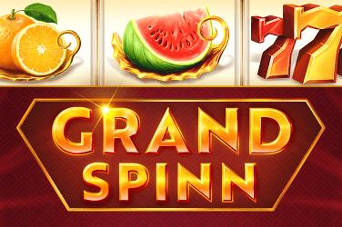 Grand Spinn™