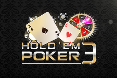 Hold'em Poker 3