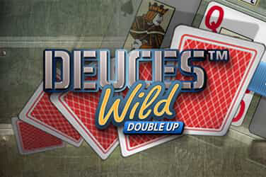 Deuces Wild Double Up