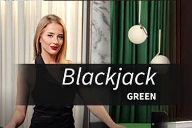 Blackjack Green