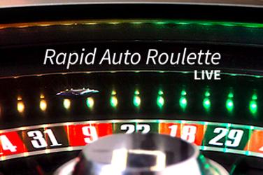 Rapid Auto Roulette