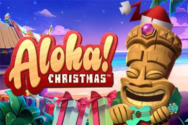 Aloha! Christmas!