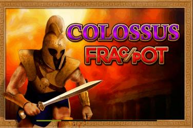 Colossus Fracpot