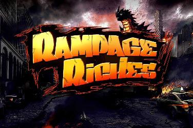 King of Kaiju: Rampage Riches