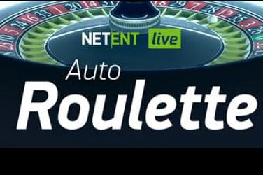 Netent Auto Roulette