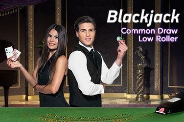 Blitz Blackjack Low Roller