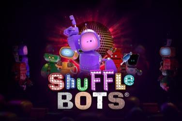 Shuffle Bots Pull Tab