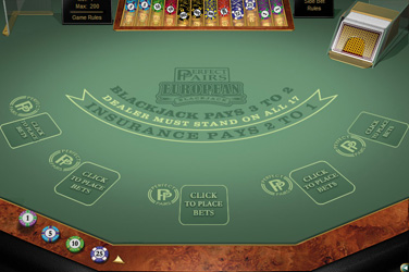 Multi-Hand Perfect Pairs Blackjack Gold