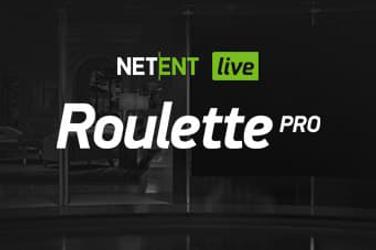 Netent Roulette Pro