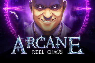 Arcane: Reel Chaos™