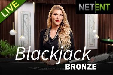 Blackjack Bronze