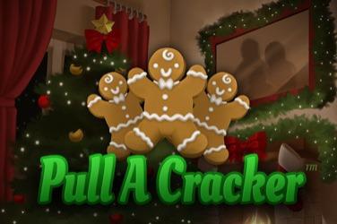 Pull a Cracker Pull Tab