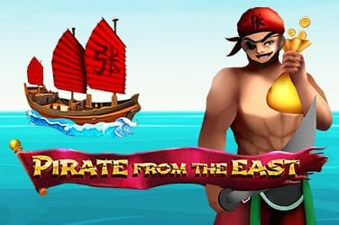 Pirate from the East