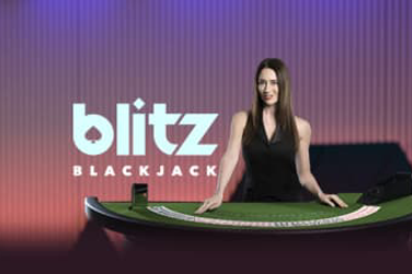 Blitz Blackjack Silver