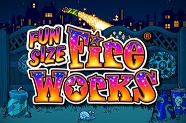 Fun Size Fireworks