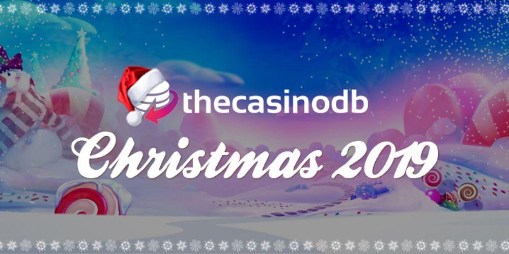 Online Casino Christmas Bonuses 2019