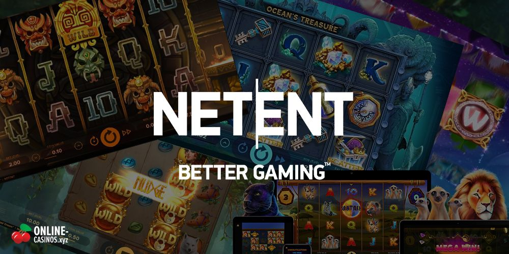 Top 5 Best New Netent Slots of 2020